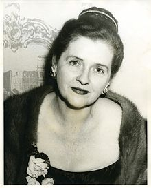 Mary McDonough Coyle Chase: Journalist, Playwright, Screenwriter
