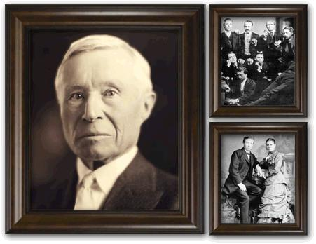 Adolph Coors 1
