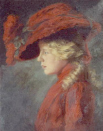 Mary Antoinette Perry-Frueauff: Actress and Humanitarian