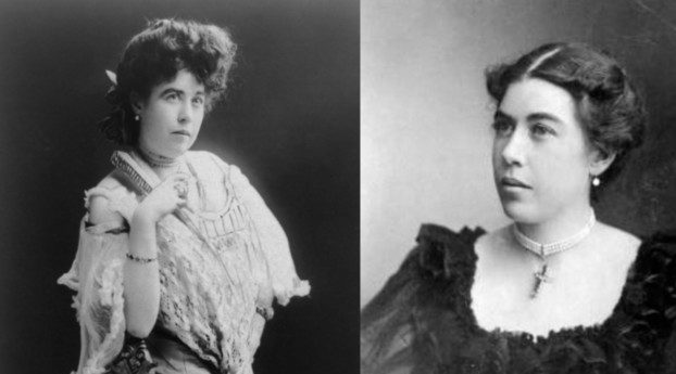 Molly Brown: Suffragist, Socialite and Adventurer