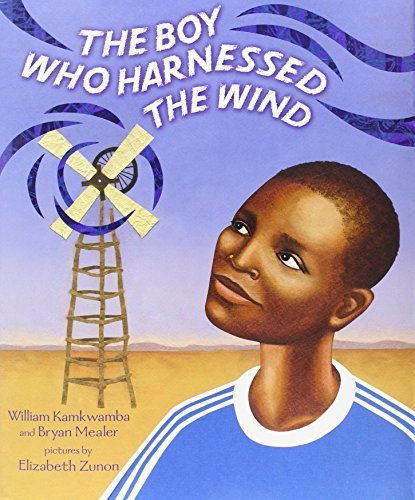 La Vista Correctional Facility: The Boy Who Harnessed the Wind