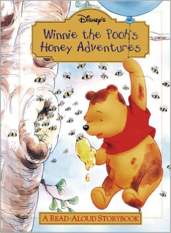 Four Mile Correctional Center: Pooh's Honey Adventure