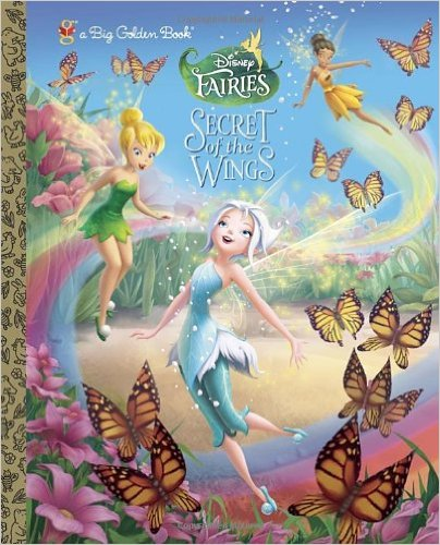 Four Mile Correctional Center: Tinker Bell & Secret of the Wings