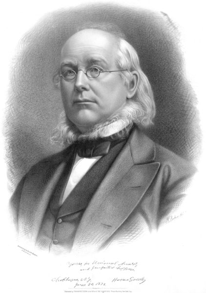 horace-greeley-baker