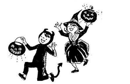 Topics in History: Halloween
