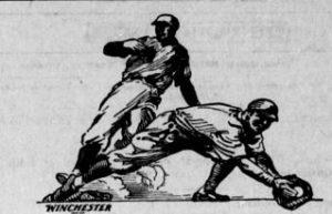 Topics in History: Baseball