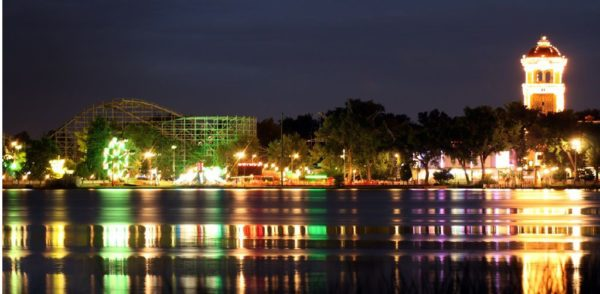 Topics in History: Lakeside Amusement Park