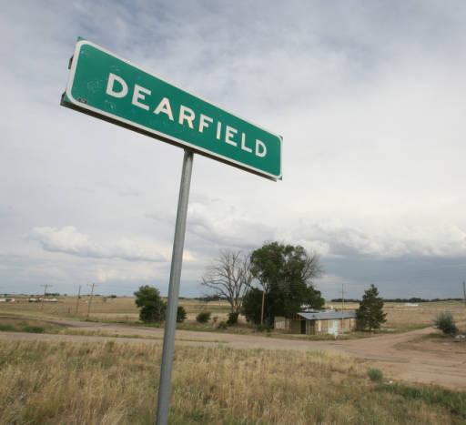 Topics in History: Dearfield, Colorado