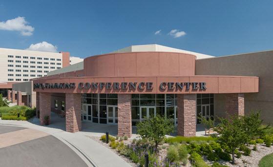 Colorado State Library at CALCON17