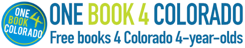 One book 4 colorado: free books for colorado 4-year-olds