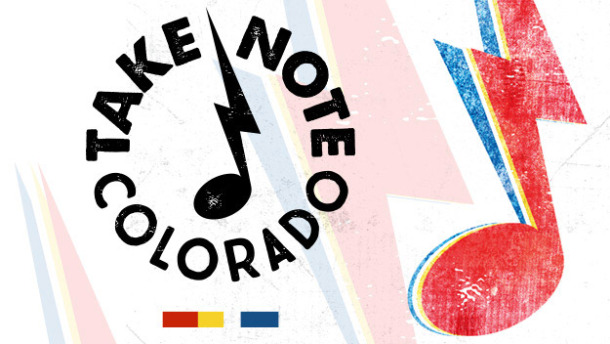 Take Note Colorado meets Libraries Rock for a summer full of music