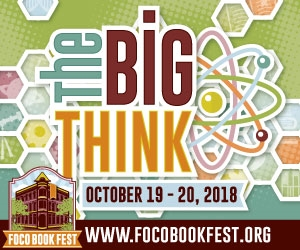 Fort Collins Book Festival