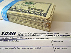 Preventing Identity Theft When Filing Your Taxes