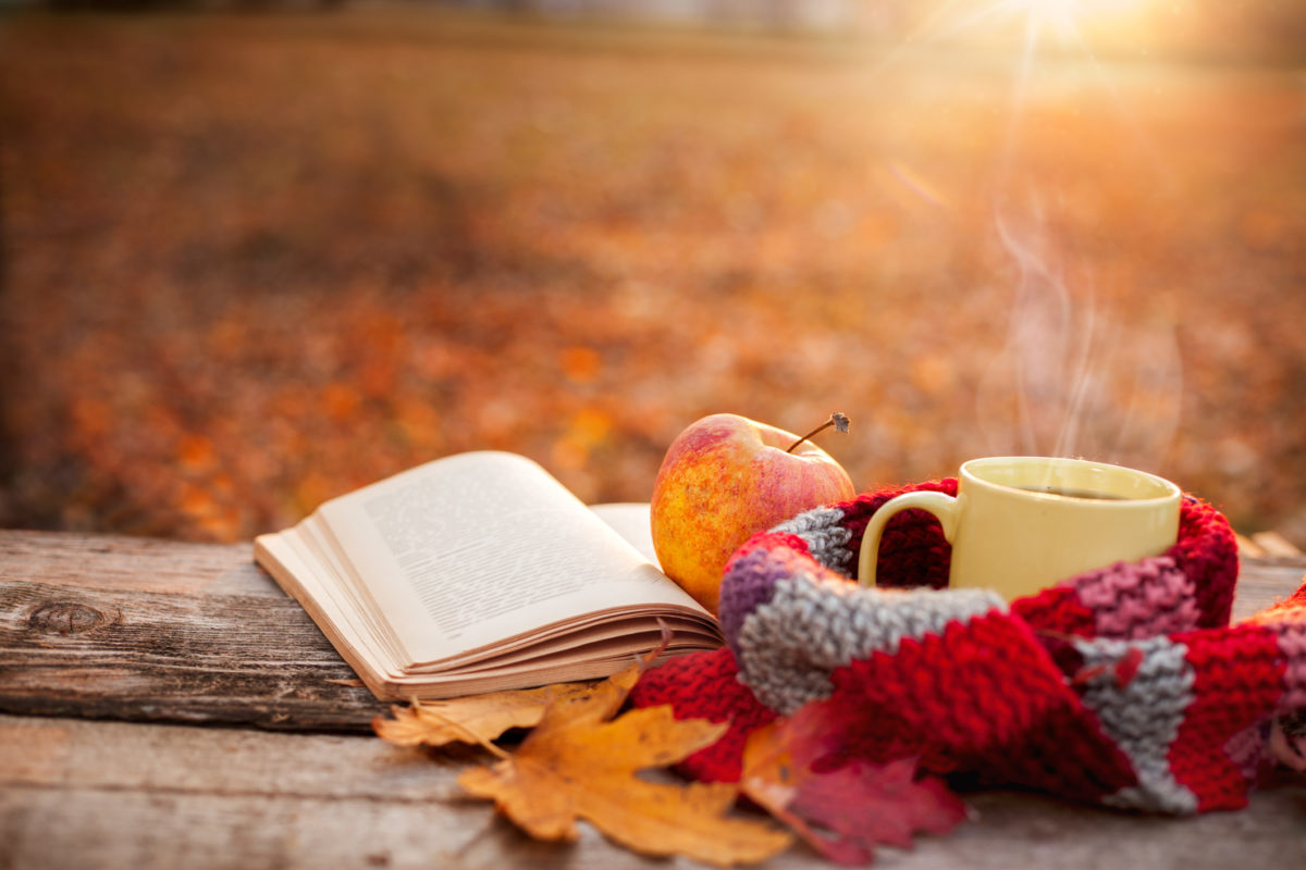 Five Fall Favorites for Your Book Club
