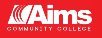Colorado Colleges and Universities: Aims Community College