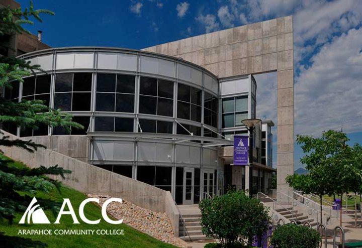 Colorado Colleges and Universities: Arapahoe Community College