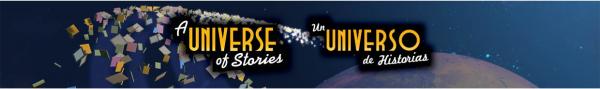 Universe of Stories Un Universo de Historias