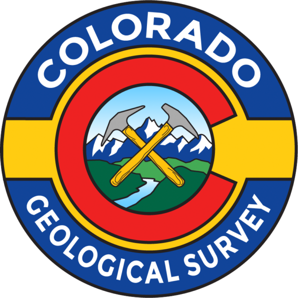 Colorado Geological Survey logo