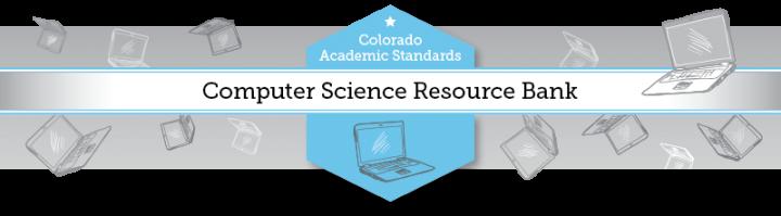 Computer Science Resource Bank