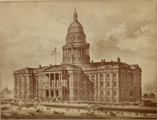 Touring Colorado's Collections: Historical Publications from the State of Colorado