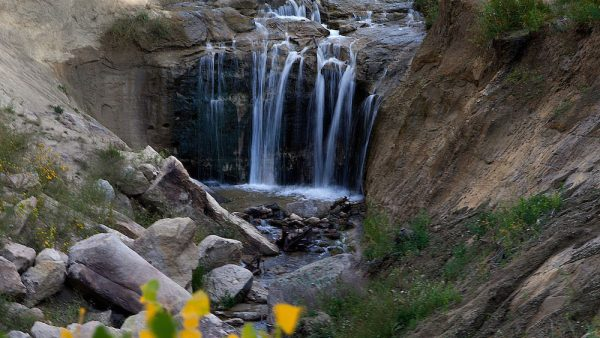 Colorado State Parks: Castlewood Canyon