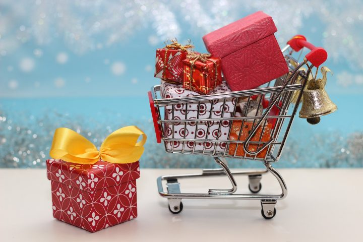 Safe Holiday Shopping and Giving