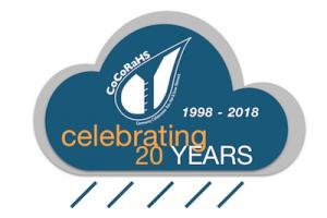 CoCoRaHS Community Collaborative Rain, Hail & Snow Network Anniversary