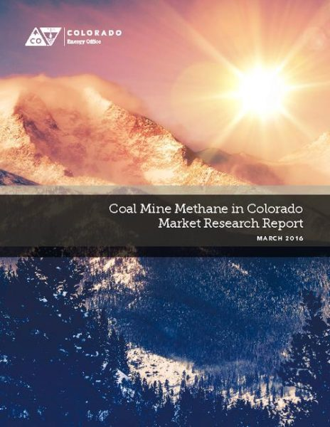 New Reports from the Colorado Energy Office