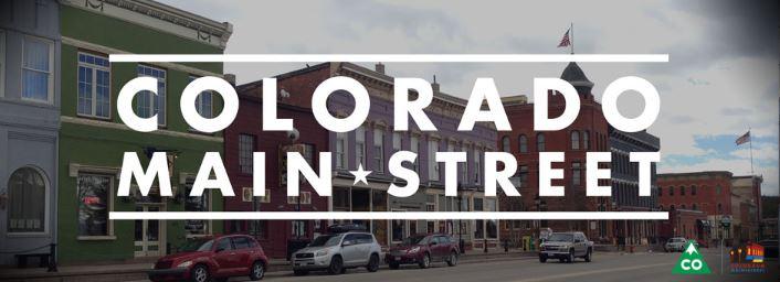 Main Street Revitalization Act