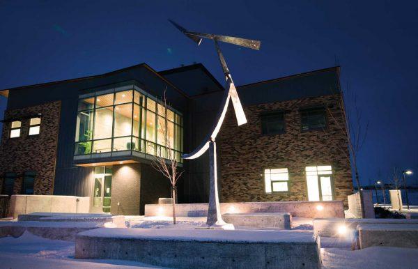 Colorado Colleges and Universities: Colorado Northwestern Community College