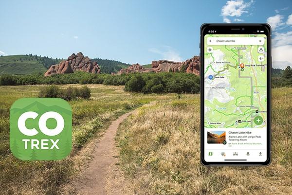Colorado Trail Explorer (COTREX)