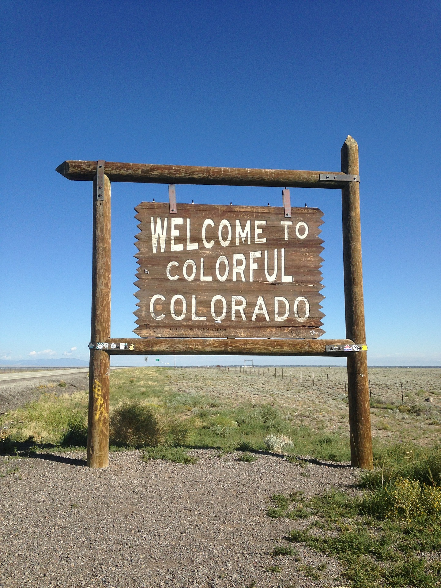 How Did Colorado's Counties Get Their Names?