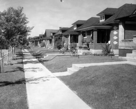 Surveying Historic Properties
