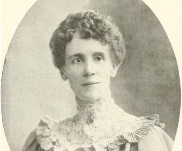 Time Machine Tuesday: Katherine Craig, Colorado Educator