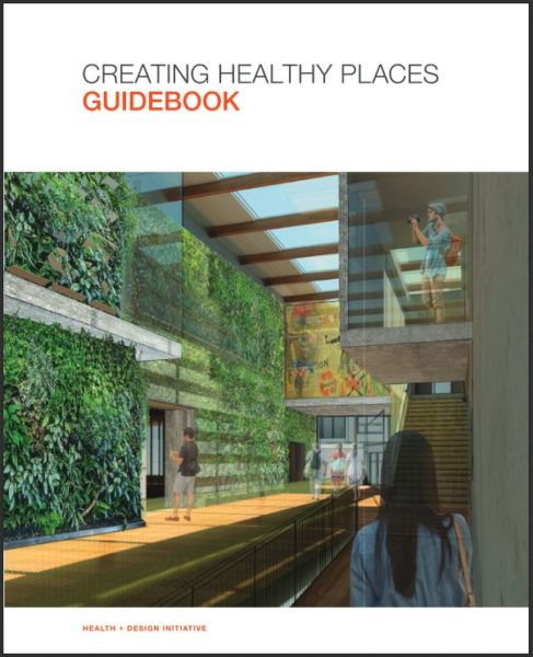 Creating Healthy Places Guidebook