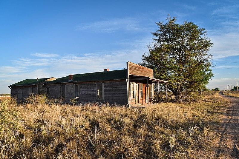 The Legacy of Dearfield, Colorado