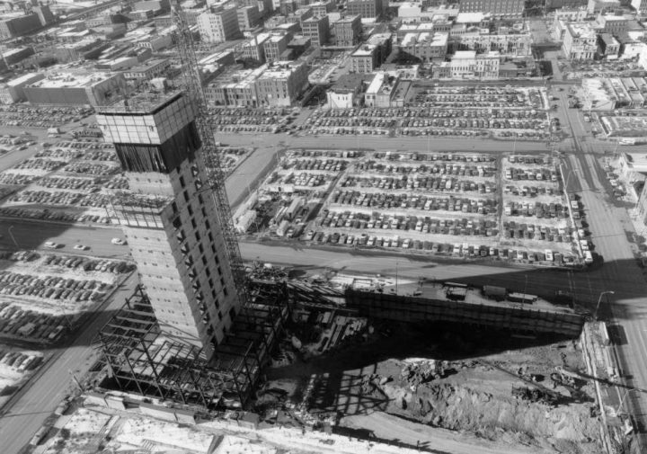 Time Machine Tuesday: An Economic Profile of Denver in 1974