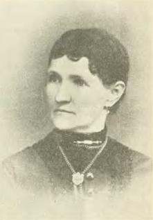 Colorado's Pioneer Women