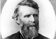 Colorado Governors: Frederick W. Pitkin