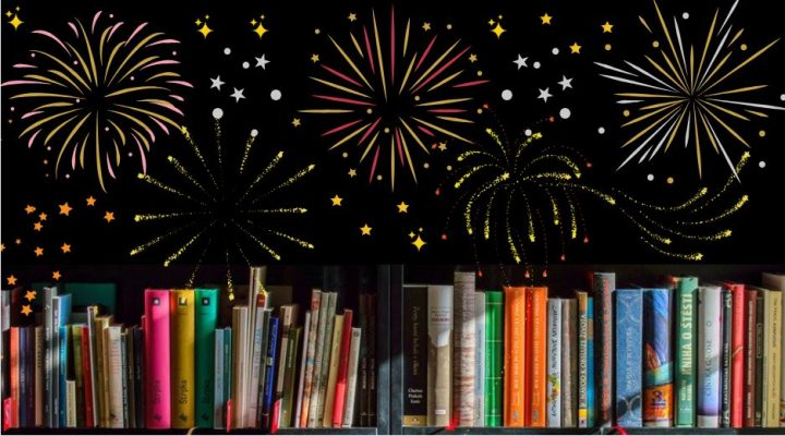 Jump Start Your New Year with the Book Club Resource!