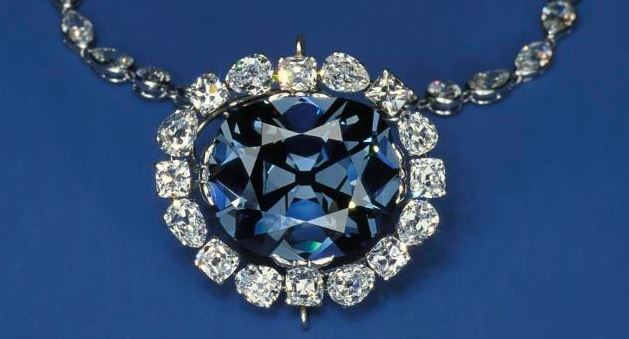 The Hope Diamond's Colorado Connection