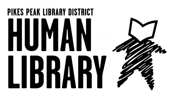Pikes Peak Library District Human Library