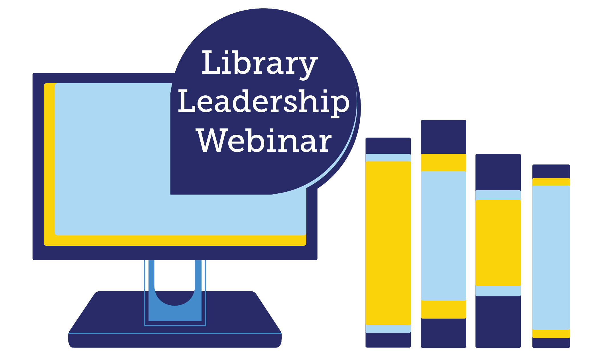 Library Leadership Webinar: The Community Centered Library