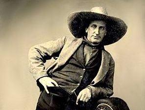 Jack Langrishe: An 1860s Celebrity