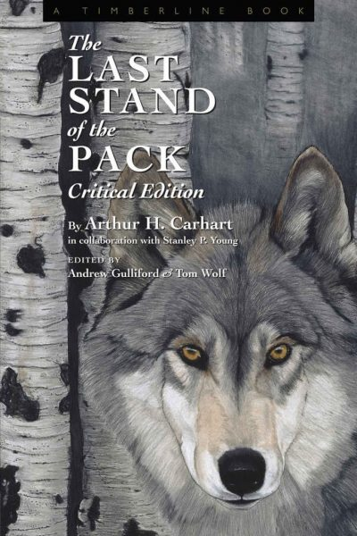Should Wolves be Reintroduced in Colorado?