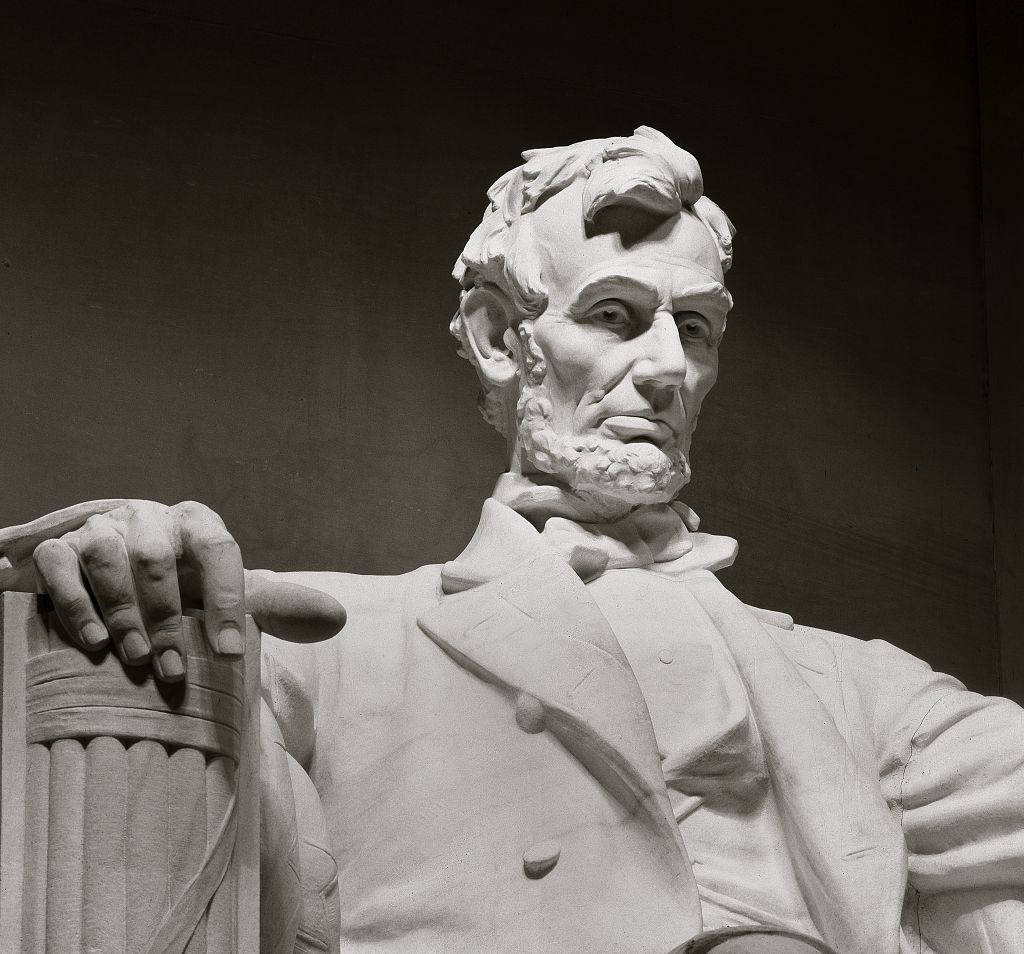 Time Machine Tuesday: President Lincoln's Birthday