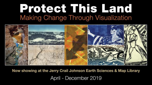 Protect This Land: Making Change Through Visualization