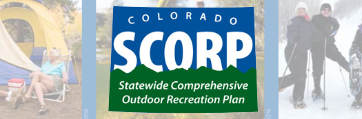 Statewide Comprehensive Outdoor Recreation Plan (SCORP)