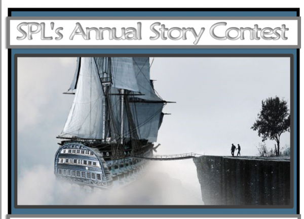 SPL's Annual Story Contest