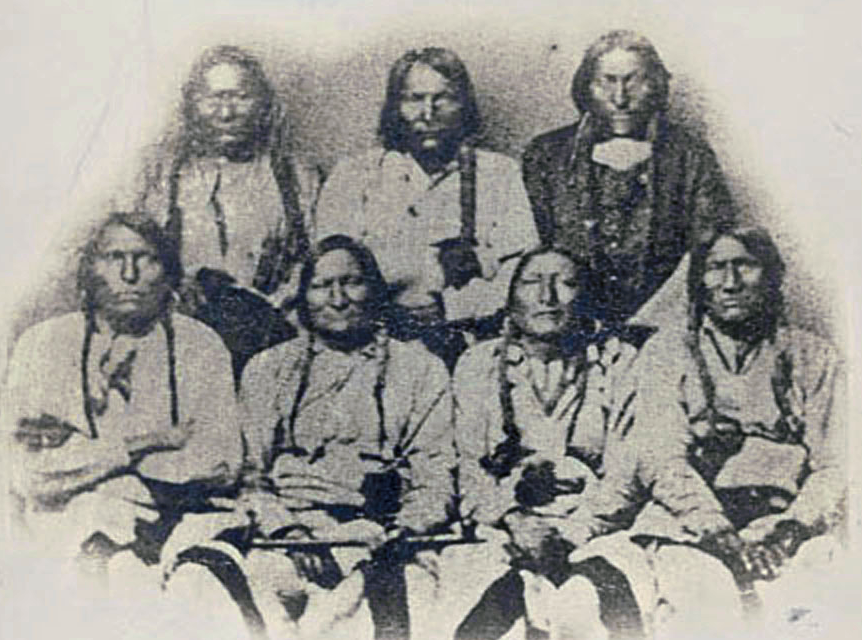 Black Kettle: Cheyenne Chief and Peace Negotiator